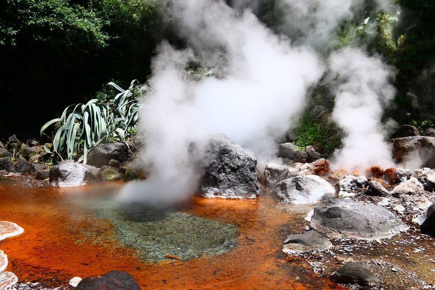 Onsen Hell Nature On Your Doorstep shot in beppu (8 hells) Capture The Moment Hot Springs