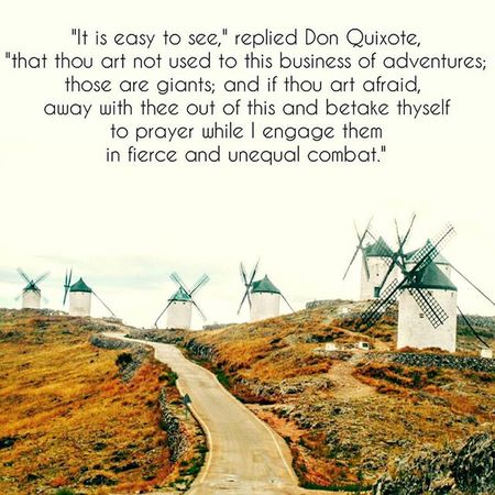 The Ingenious Gentleman Don Quixote de La Mancha LaMancha Windmills DonQuixote Staringatspain Visitspain SPAIN Quixote Castilelamancha Quijote Toledo Staringatthehorizon CastillaLaMancha 2007
