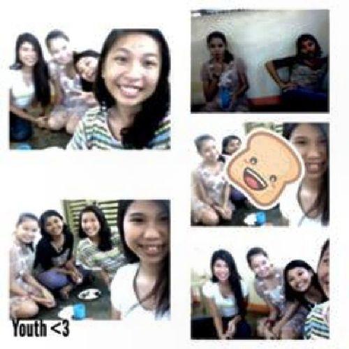 Kay mga gwapa man akong kuyog ;) Youthsisters