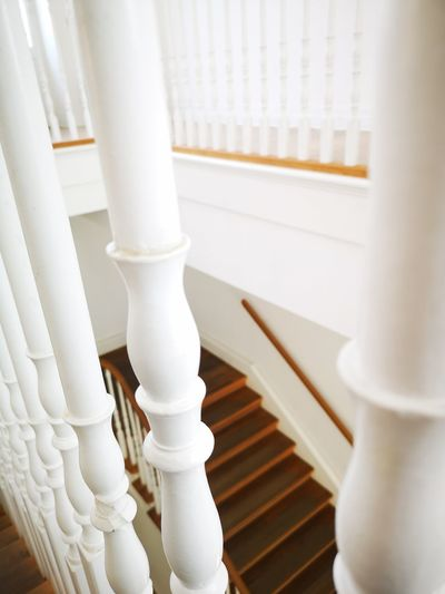 Stairs up... EyeEm Architecturephotography Eyeem Architecture Politics And Government Spiral Staircase Architectural Column Radiator Steps And Staircases Steps Staircase Railing White Color Architecture Balustrade Architectural Design Home Showcase Interior Hand Rail Architectural Feature LINE