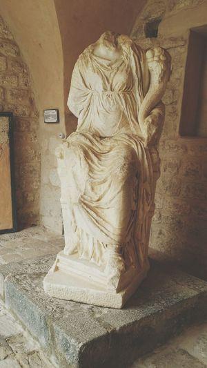 Museum Irbid Um Qais EyeEm Taking Photos Today :) Ancient History Close-up