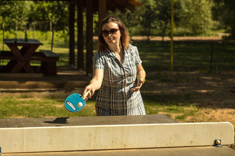 Belarus Ping Pong
