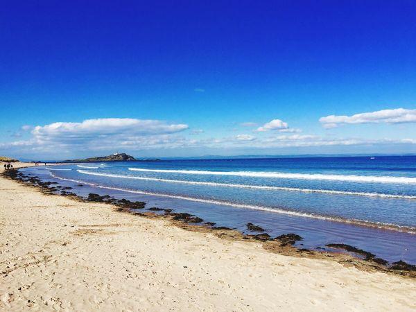 EyeEm Selects Scottish Beaches The Week On EyeEm