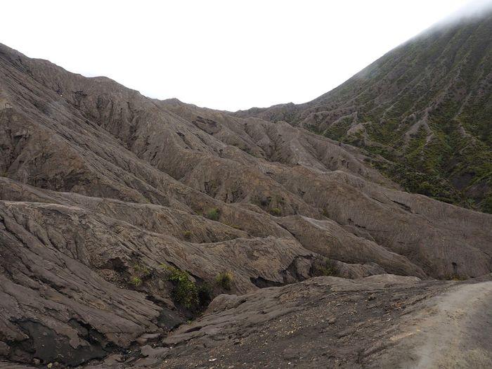 Mountain texture Mountain Sky Landscape