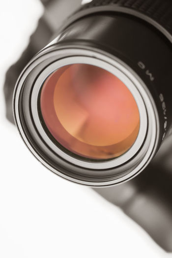 Camera - Photographic Equipment Close-up Coated Lens Lens Photographic Equipment Photography Themes Technology Vintage Lens