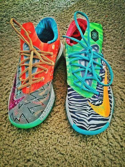 Whatthekd Nike Durant First Eyeem Photo