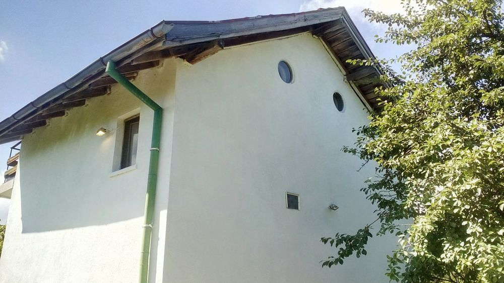 The OO Mission Beautiful Beautiful ♥ House Houses And Windows Creative Window Windows Tsarevo Bulgaria Summer Summertime Summer ☀