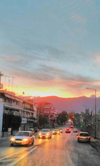 City Athens