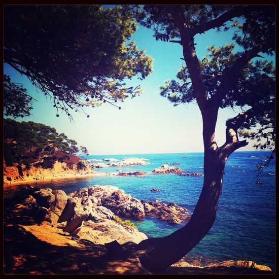 Magic Perfect Holydays Love The Sea Sunshine