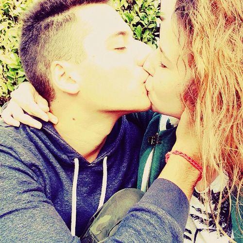 Filtergram Love Couple Cute adorable kiss kisses hugs romance forever girlfriend boyfriend gf bf bff together photooftheday happy me girl boy beautiful instagood instalove @InstaTagIos InstaTagIos lovehim pretty fun smile xoxo
