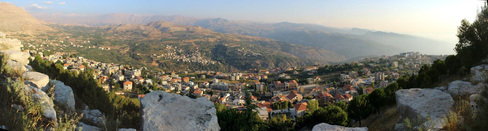 I just want to share this panoramic photo of ehden with you! Ehden Lebanon Northlebanon Panoramic SaydetLHosn-North Lebanon JDphotography LiveLoveLebanon Summer Lebanon  Ehden , Paradise On Earth JDPh
