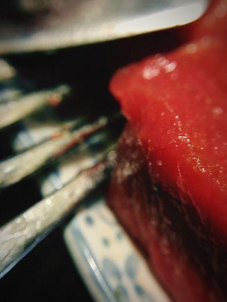 Eyeemfivesenses/taste Macro Macro_collection Macro Photography Macro Beauty Food Porn Tasty😋 Meat Love Steak