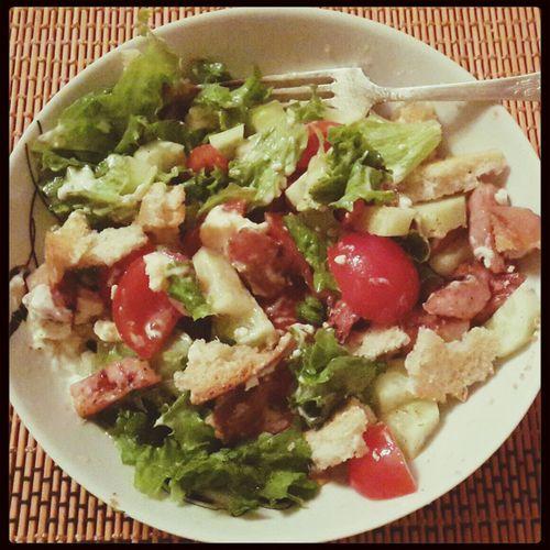 Delicious Salad Healthy Mymade