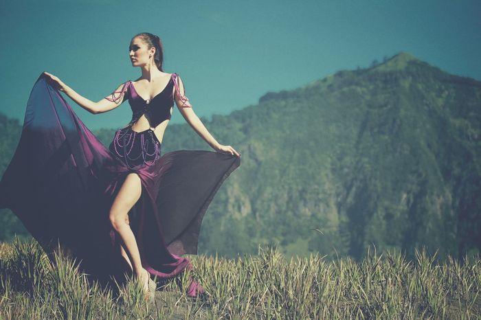 Model Blitarian Moods Blitarianindonesia Bromo Event Juliasmolarskaya Ukraine EyeEm Best Shots EyeEm Gallery