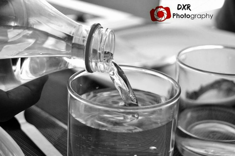 Shades Of Grey Drinking Water Dxr_photography Black And White Photography Joblessness