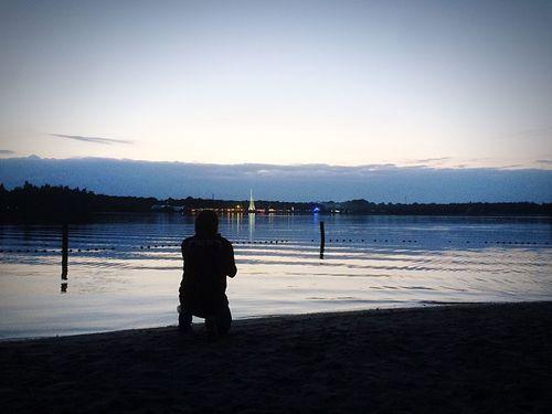 Best Kept Secret festival Best Kept Secret Festival BKS OpenEdit On The Beach Taking Photos Evening Photography Beachphotography Photo Water