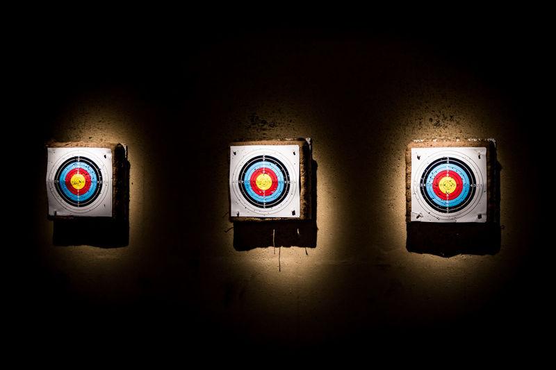 Arrows Archery