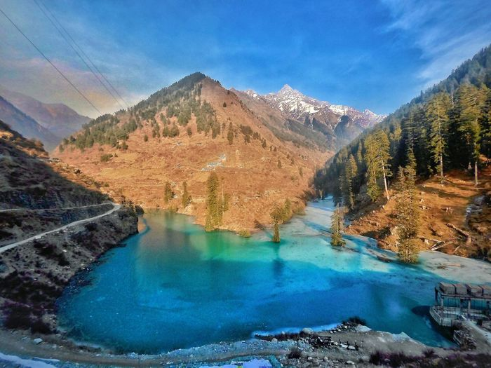 Astonishing frozen lake 😱 winter trees Himalayas Himachal Pradesh, India photography travel destinations Tree mountain Parvativalley gopro river rocks rocks and water Beautiful Nature solo travel Wanderlust scenery collection wallpaper beautiful scenery View frame Colours colours of nature Nature natureporn Moments Capture The Winter Trees Himalayas Himachal Pradesh, India Photography Travel Destinations Tree Mountain Parvativalley Gopro River Rocks Rocks And Water Beautiful Nature Solo Travel Wanderlust Scenery Collection Wallpaper Beautiful Scenery View Frame Colours Colours Of Nature Nature Natureporn Moments Skyporn Evening Clouds Evening Sky Sky Tosh