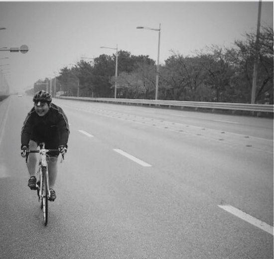 Riding Pinarello Vscocam Cycling