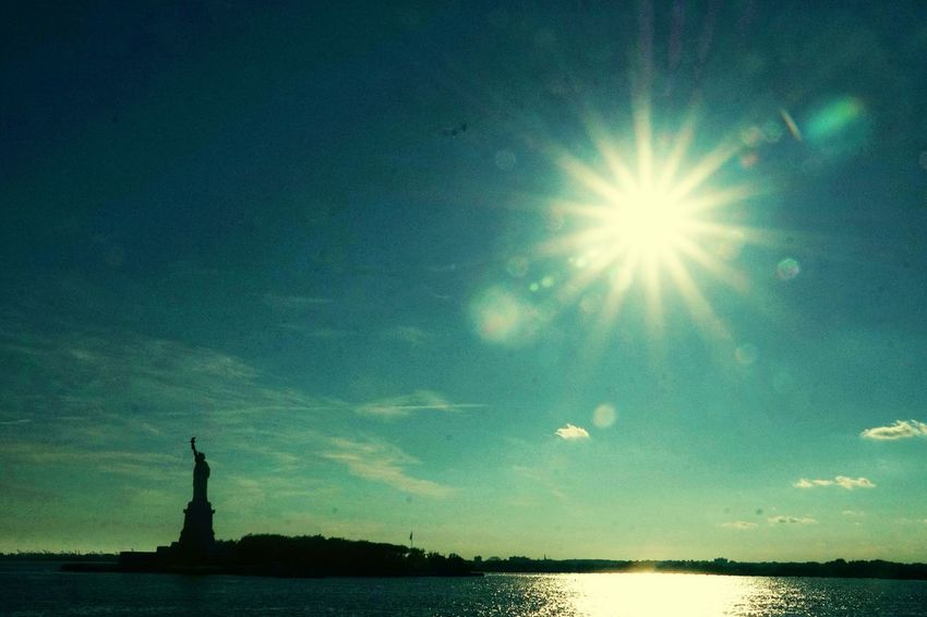 Liberty Liberty Island NYC Photography