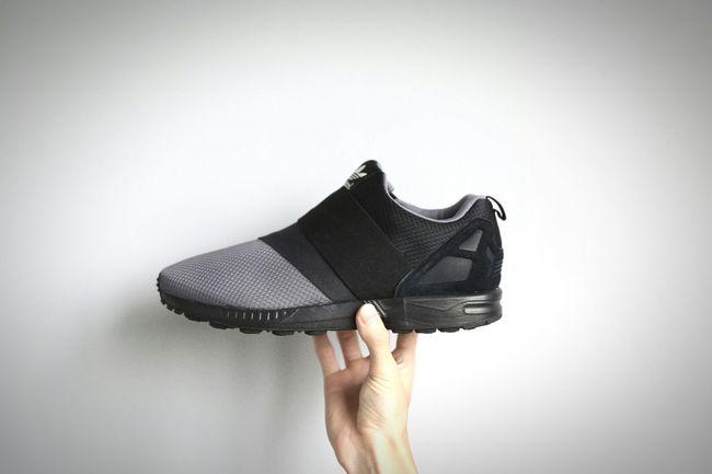 Adidas Originals Adidas AdidasLover❤ Adidasgallery Adidassneakers ExploreSingapore Zx Flux Adidaszxflux Zxfluxteam
