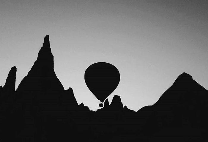 🎈 Cappadocia Kapadokya Travel Turkey Balloons Bnw Bnw_life Bnwmood Bnw_captures Photo_turkey VSCO Vscocam Vscocool Vscolook Vscovisuals Visualsoflife Vscogoodshot Vscogood Vscophile Latergram Ig_detay Ig_energy_people Ig_energy_bw Nature_turkey Gununkaresi zamanakarsi