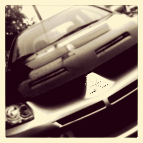 Once Upon a Time.... Exit8 Mitsubishi Evolution  Lookscanbedeceiveing Maybewellmeetagain