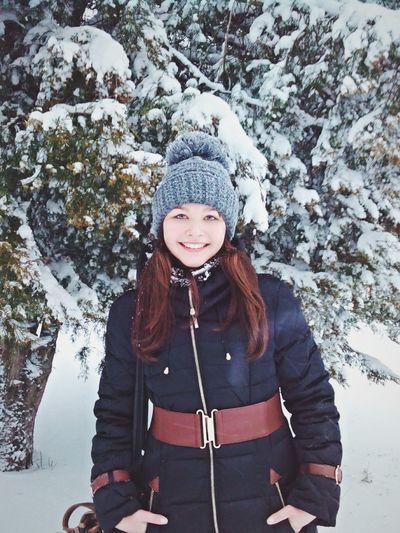 HAPPY GIRL! Holiday♡ Hallo World Gooday