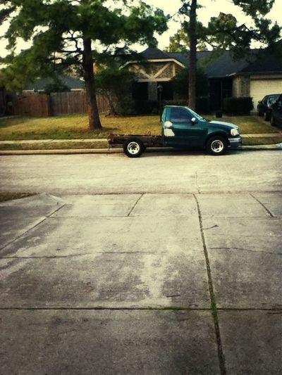 Lol My Nieghbors Truck