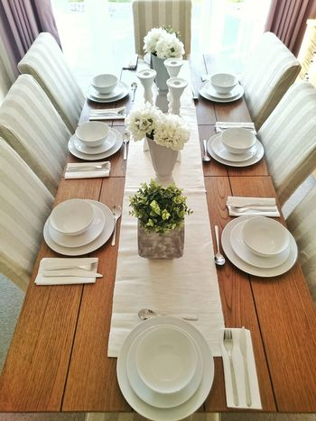 Table Set Up // Table Setup Plate Plates Interior Design Home Home Sweet Home Cuttlery House Dining Dining Table Dining Room Nice Taking Photos Houses Family Home Interior Beautiful EyeEm EyeEm Best Shots EyeEm Gallery Eye4photography  EyeEm Best Edits Taking Pictures Photography