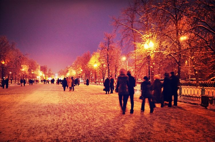 winter in Moscow Wintertime Taking Photos Citylife