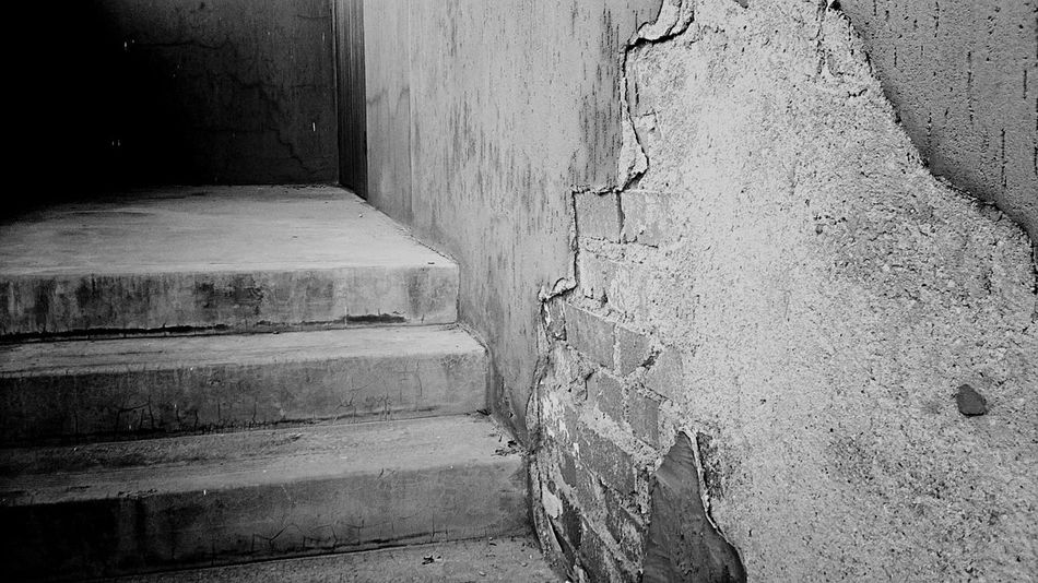 B&w Photography Blackandwhite B&w Photography Urban Taking Photos Stairs Wall