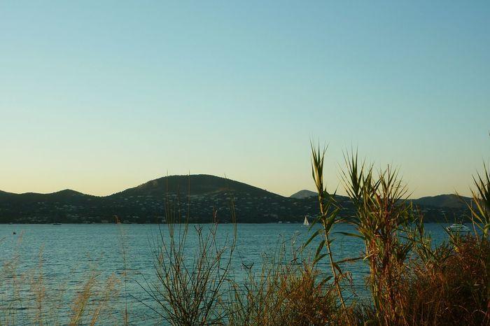 Saint Tropez French Riviera France Mediteranean Vacances