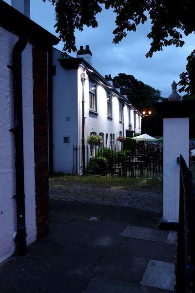 Hesketh Arms pub,
