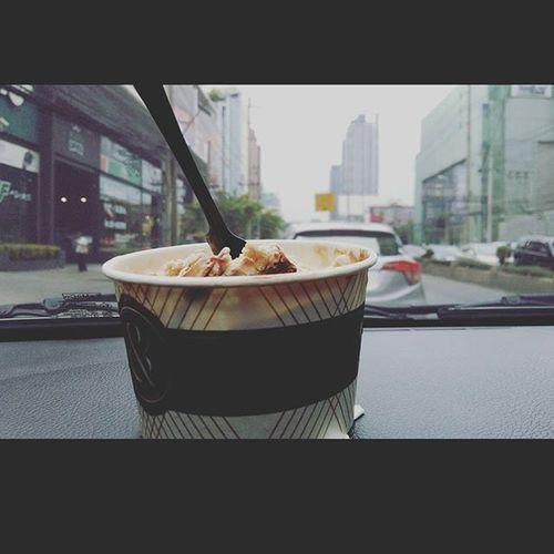 อร่อยเหาะ icecream Empersand Bangkok thailand