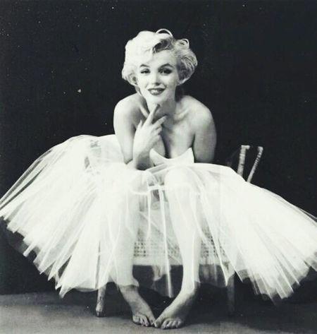 Hi! Beautiful Marylin Monroe Women Who Inspire You Freespirit First Eyeem Photo