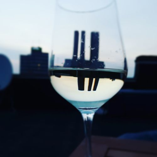 Drink Drinking Glass Food And Drink Refreshment No People Wineglass Wine Sunny Roof Wine Not