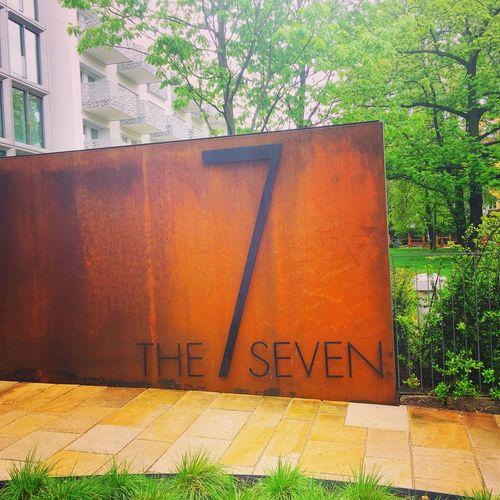 The Seven Munich