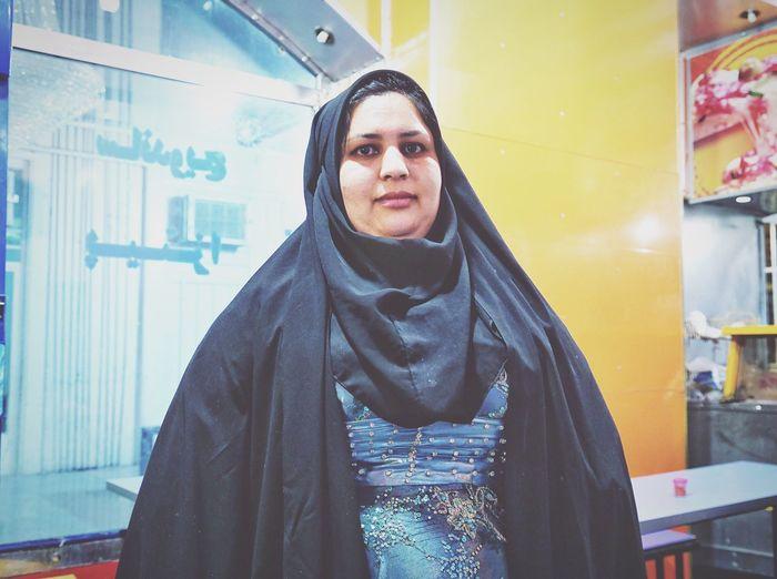 Woman Shīrāz Iran