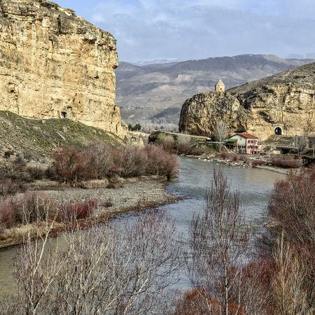 Eyem Best Shots Eyemphotography Eyemturkey Kars, Landcape Landcspe Mointains River Türkiye