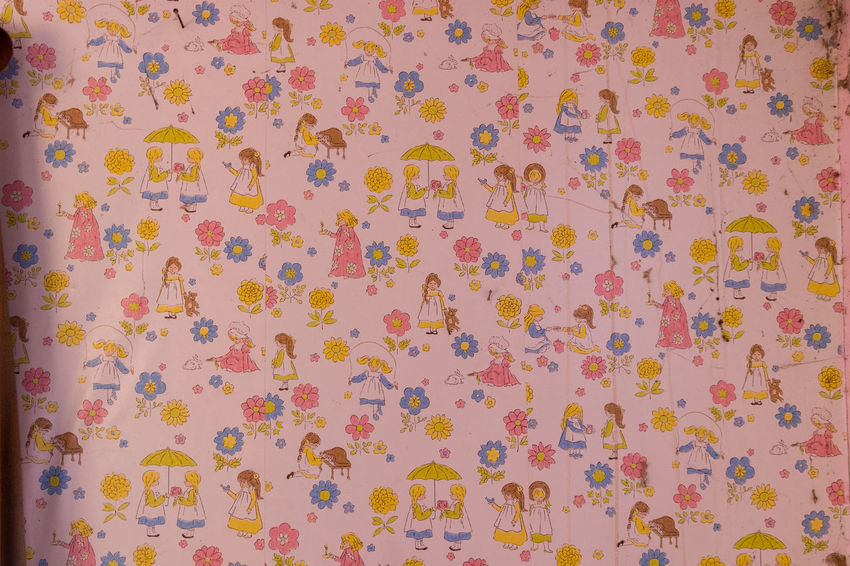 Backgrounds Close-up Curtain Decoration Design Floral Pattern Full Frame Indoors  Large Group Of Objects Multi Colored No People Pattern Repetition Shape Textile Textured  Wall - Building Feature Wallpaper Yellow