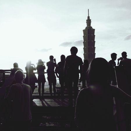 Taiwanese Taiwan Taipei 101