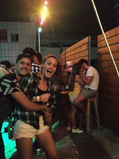 Yannay King Of The Girls 💪🏽 6 Angel👼🏼tenz סיטואציה מצחיקה