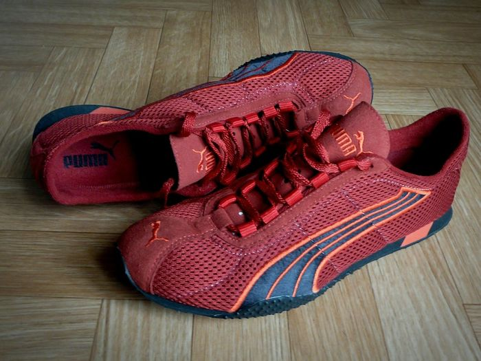 Sport Shoes Red Shoes Puma Shoes Puma Red