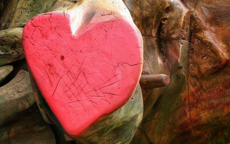 Pink Pink Heart