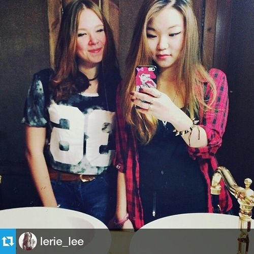 Repost from @lerie_lee нирванаlivebar Aggressivemodeband Armadagig