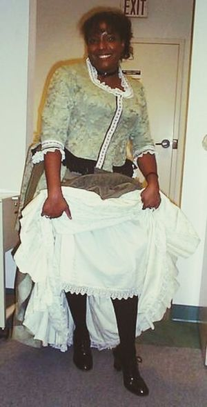 Hanging Out Taking Photos Check This Out That's Me Enjoying Life Labor Of Love Tailoring Costuming My Artwork