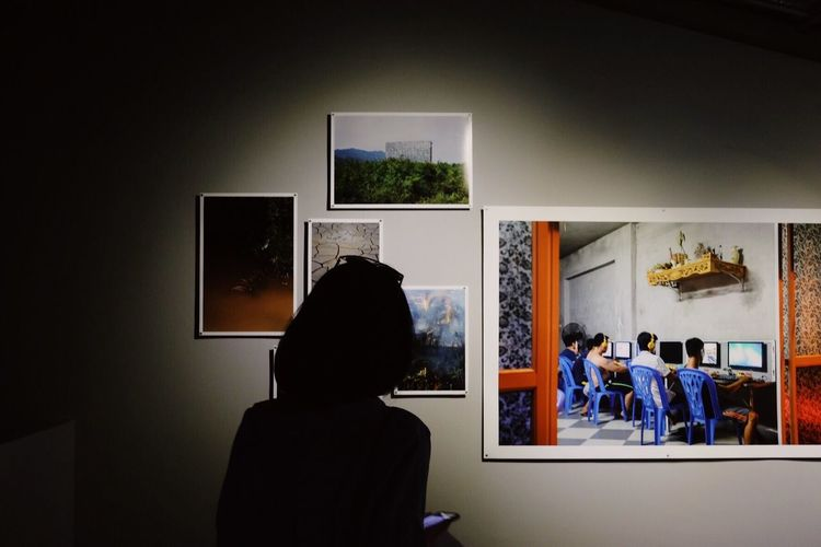 into the art Arts Culture And Entertainment EyeEm Best Shots EyeEm Selects