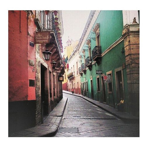 Camino de Guanajuato(8) FotosDeMisViajes