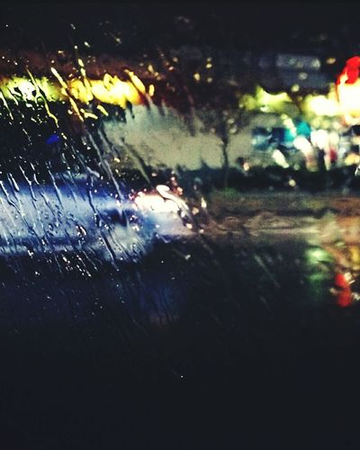 Raincouver at it's finest. First Eyeem Photo